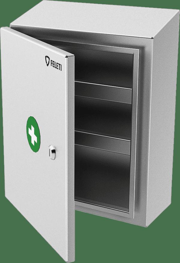 ящик для медикаментов