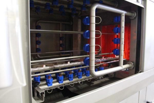 Санитарно моечное оборудование