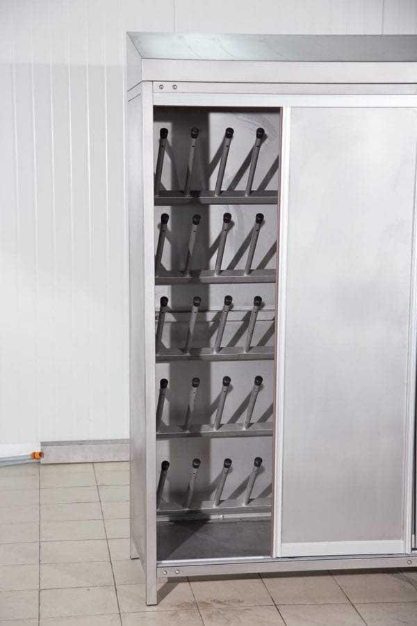 шкаф +для сушки спецодежды +и обуви