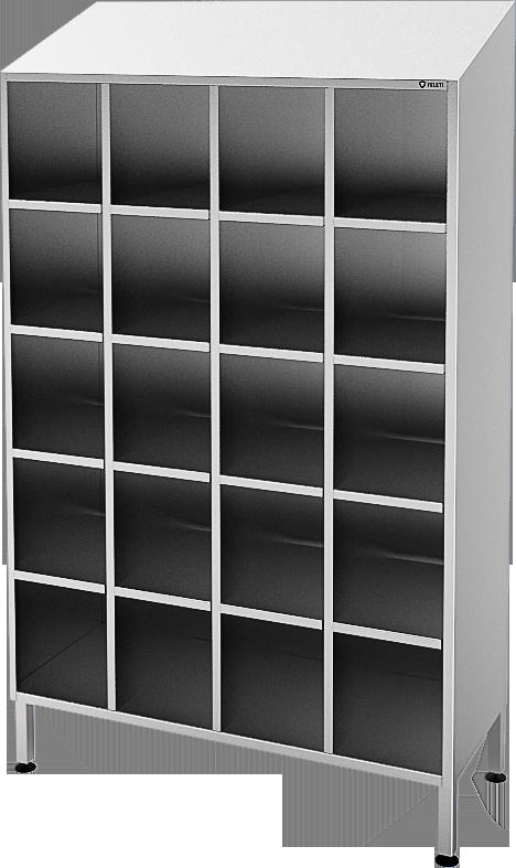шкаф для хранения личных вещей