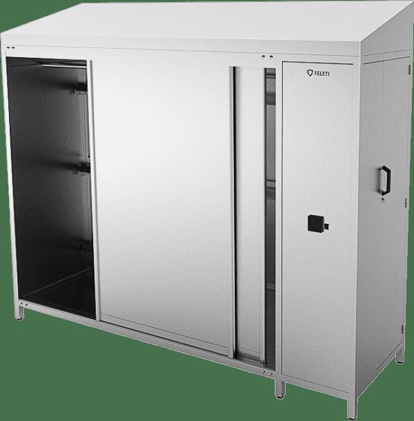 шкаф для хранения и дезинфекции спецодежды
