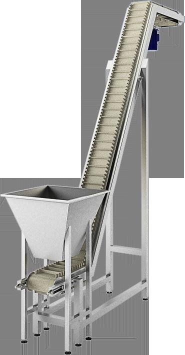 конвейер вертикальный